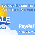Fly to Caribbean, Bermuda or Mexico from $29