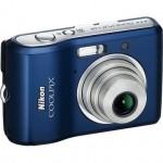 Nikon Coolpix Digital Camera