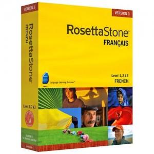 Rosetta stone coupon code