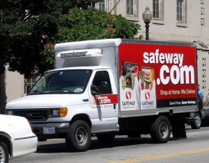Free Grocery Delivery for 2 Months Safewaycom Frugal Bon Vivant