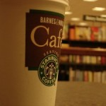 Free WiFi at Barnes & Noble