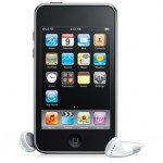 $179 – Refurbished iPod Touch from Apple Store