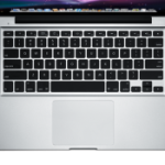 Apple MacBook Pro Laptop + 8GB iPod Touch – $1199