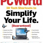 FREE PC World Magazine 6-month Subscription