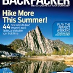 $4 – Backpacker Magazine 1-Year Subscription