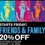 Express: Extra 40% Off Sale Items + 20% Off Coupon