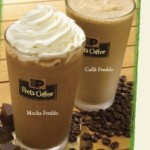 Free Coffee Freddo @ Peet's Coffee: Friday