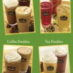 Buy One, Get One Free Iced Drinks @ Peet's Coffee