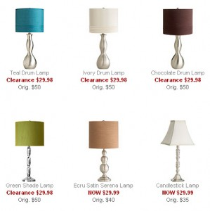 Pier One Imports Has A $10 Off Any $30 Purchase Coupon (via Chase) Until  September 30, 2009 (warning! Pdf Coupon). Pier 1 Is Also Doing A U201cclassicsu201d  Sale ...