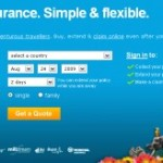 10% Off Coupon Code: World Nomads Travel Insurance