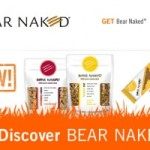 Free Granola Bar from Bear Naked