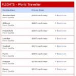 British Airways: Flights to Europe from $190