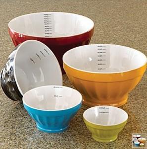 10 off 10 coupon for jc penney frugal bon vivant blog for Sur la table mixing bowls