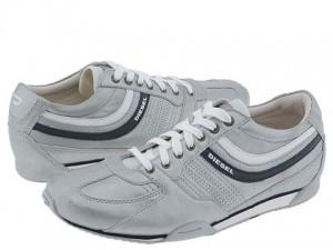 Image is loading Womens-Diesel-Libra-Retro-Fashion-Sneakers-Suede-Tennis