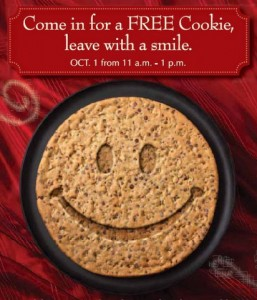 free_cookie_day