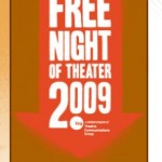 Free Night of Theater – US Nationwide