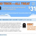 $31 – JetBlue 1-Way Halloween Sale: Today Only!