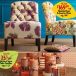 Pier 1: $10 Off $50 Coupon