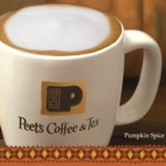 Free Drink @ Peet's Coffee for Email Sign-Up