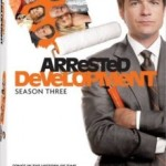 $29 – Arrested Development Complete Series DVD
