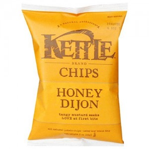 18: 24-Pack of Kettle Chips @ Amazon Grocery