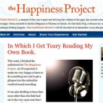 the-happiness-project