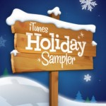 Free 20 Song iTunes Christmas Sampler