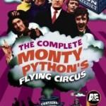 $35 – Complete Monty Python's 16 Ton Megaset: Flying Circus DVD