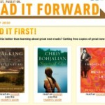 3 FREE Books: New Novels from Random House