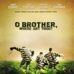 $3 – O Brother, Where Art Thou? Soundtrack