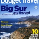 $3.50: 1-year Budget Travel Magazine Subscription