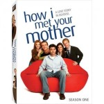 How I Met Your Mother Seasons 1-4: $15 Each