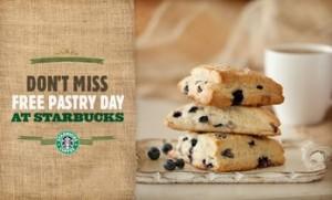 starbucks-free-pastry