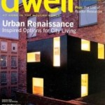 $5: 1-year Dwell Magazine Subscription