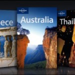 Lonely Planet Travel Guides Sample Sale