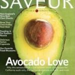 $5 – Saveur Magazine 1-Year Subscription