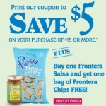 World Market $5 Off $15 Coupon
