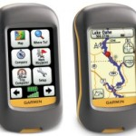 Garmin GPS Sample Sale