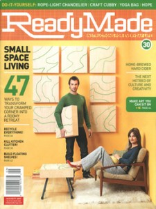 readymade-magazine