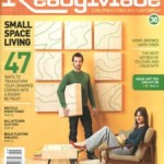 $3: 1-year ReadyMade Magazine Subscription