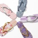 Havaianas Flip Flop Sample Sale