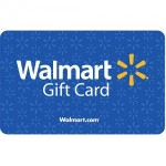Winner – $20 Walmart Gift Card from Cover Girl