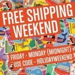 Free Shipping Coupon Code: Flight001
