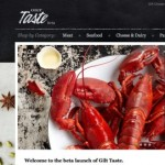 Gilt Taste: Food 'Sample Sale' Site from Gilt Groupe