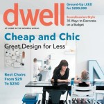 $12: 1-year Dwell Magazine Subscription from Fab.com