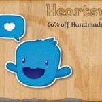 $5 Off Heartsy Coupon Code