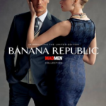 Mad Men Banana Republic Line