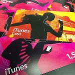 $25: $30 of iTunes Gift Cards at Best Buy