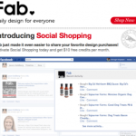 Free $10 Fab.com Credit Every Month