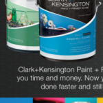 Free Quart of Paint at Ace Hardware